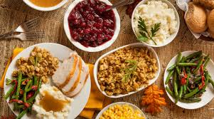 communal thanksgiving feast event ohev sholom the national
