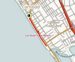 california map carlsbad carlsbad sea wall trail california maps photos reviews