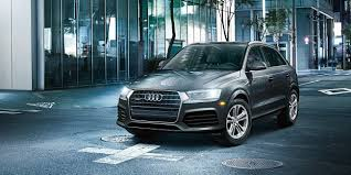 new 2018 audi q3 price 2018 audi q3 review santa monica audi
