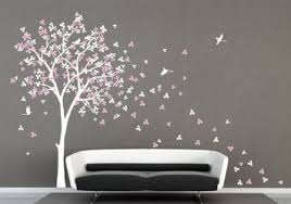 Nursery Room Tree Wall Decals Buy Baby Nursery Tree Wall Decal Tree Wall Decals Nursery Room