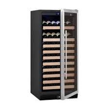 Front Venting Wine Fridge  Built In Under Counter Under Bench