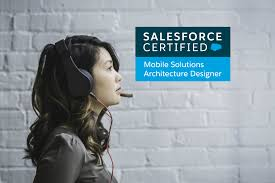 architecture designer salesforce memo how to prepare for and pass mobile solutions