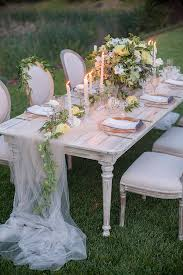 garden wedding ideas soft garden wedding ideas strictly weddings