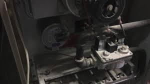 lennox furnace will not ignite youtube