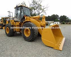 caterpillar 950g wheel loader caterpillar 950g wheel loader