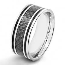 stainless steel wedding bands stainless steel men s wedding bands groom wedding rings for less