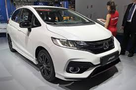 honda brio automatic official review new honda jazz 2018 uk prices for facelifted mini civic
