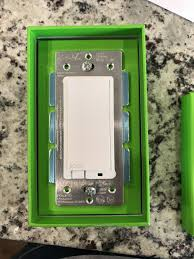 z wave light switch dimmer zooz zen22 2 0 z wave plus dimmer switch initial review devices