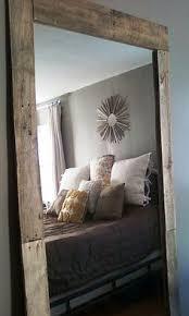 Bathroom Mirror Trim by Amazing Diy Pallet Mirror Frame Pallet Mirror Frame Pallet
