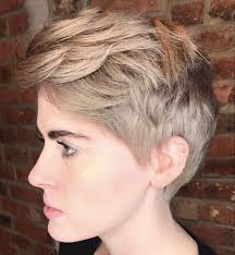 hairstyles short on top long on bottom the power of the pixie and other amazing short cuts parlor hair salon
