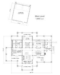 Timber Home Floor Plans Hawksbury Timber Home Plan By Precisioncraft Log U0026 Timber Frame