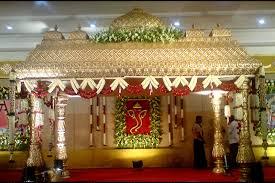 wedding backdrop coimbatore marriage decorations in coimbatore wedding decorations in