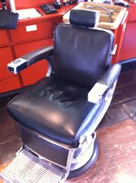 Barber Chairs For Sale Craigslist 4 Belmont Barber Chairs Near San Fran For Sale
