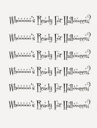 Printable Halloween Countdown Calendar Kathy U0027s Angelnik Designs U0026 Art Project Ideas Halloween Chalkboard