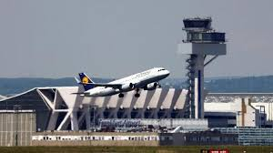 bureau lufthansa lufthansa ryanair to drive frankfurt airport passenger growth