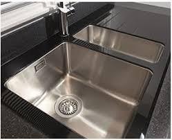 Kitchen Sinks Kitchen Sink Range Online At CDA CDA Appliances - Sink of kitchen