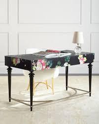 Designer Home Office Desks At Horchow - Designer home office desk