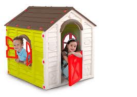 Keter Plastic Keter Rancho Plastic Playhouse