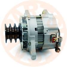 alternator isuzu 6hk1 engine hitachi zax330 ex330 excavator parts