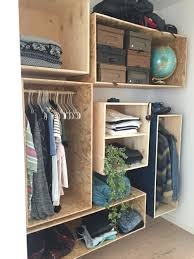 Closet Ideas Diy by Our Homemade Diy Walk In Closet Vores Hjemmebyggede Gør Det