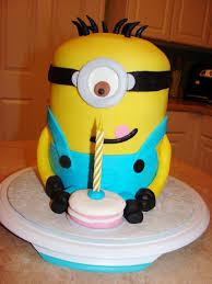 minion birthday cake ideas minion birthday cakes birthday cake cake ideas by prayface net