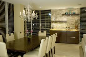 dining room wall shelves elegant wall shelf ideas for dining room with low ceiling crystal