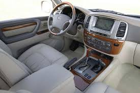 lexus es300 2006 2006 lexus lx 470 information and photos zombiedrive