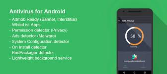 antivirus for android buy antivirus for android app source code sell my app