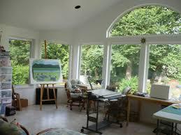 robin phillips studio inspirational art design inside the studio