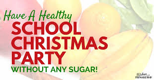 Christmas Party For Kids Ideas - healthy christmas party ideas for kids