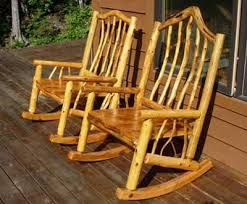 log chair plans rustic log rocking chair plans free ideas pdf