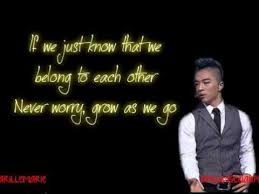 wedding dress lyrics hangul lyrics tae yang wedding dress version