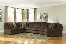 Ashley Chaise Sectional Living Room Ashley Furniture Sectional Sofa Bicknell Raf With