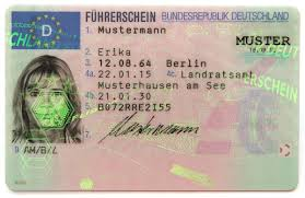 dmv manual book driving licence in germany wikipedia