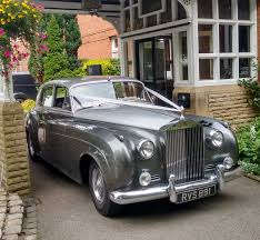 roll royce wedding wedding cars kirkby elegance wedding cars