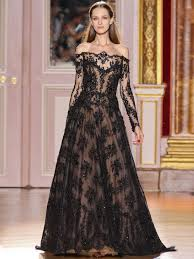 gothic black lace wedding dress styles of wedding dresses