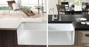 decorating rectangle apron sink on mocca kitchen cabinet plus white porcelain kitchen apron sink ideas