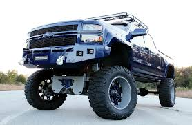 Classic Chevy Trucks Lifted - 2014 chevy silverado 14 inch lift install high in the sky