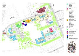 Studio City Map Contact U0026 Directions Homerton College