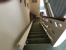 Stannah Stair Lift For Sale by Stannah Stair Lift In Pennington Hampshire Gumtree
