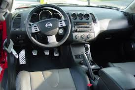 2006 Nissan Altima 2 5 S Interior Nissan Altima Silver Reviews Prices Ratings With Various Photos