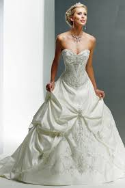 beautiful plus size wedding dresses bridalguide