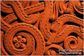 travel photo gallery detail of wood carving best of 2002