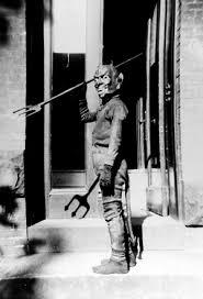 1950 Halloween Costume Photoset Creepy Vintage Halloween 1950 U0027s Skeleton Ghost Costumes