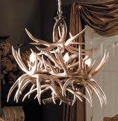 Authentic Antler Chandelier Authentic And Reproduction Elk Moose And Whitetail Deer Antler
