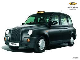 pratt lexus fort worth 2007 new york show preview taxi