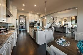 open space floor plans advantages of an open floor plan maracay homes