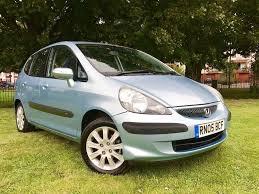 2005 honda jazz 1 4 petrol manual 82000 miles full main