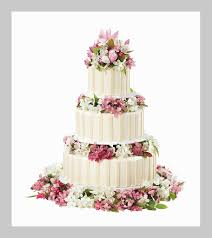 pink and gold cake table decor wedding cake what goes on a wedding cake table wedding cake table
