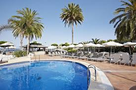 son matias beach hotel palma nova majorca spain book son